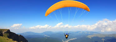hang gliding paragliding experiences