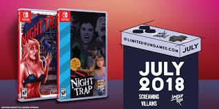 Night Trap Classic Edition - Switch Images?q=tbn:ANd9GcSMZ8IR0AO9eZ0RGA03XqnHGu9upY9cDMbl3dDOo6qaMv0SSi-2dg