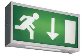Emergency Lighting System Emergency Lighting Systems D S Fire