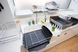 Plastic Coating For Dishwasher Rack The Best Dish Rack Reviews by Wirecutter A New York Times Company 94