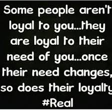 Loyalty In Relationships Quotes