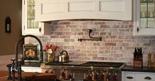 floor endearing kitchen brick backsplash ideas 11 country rustic tile white brick kitchen backsplash ideas