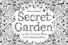 secret garden coloring book outs harper lee as s seek digital detox