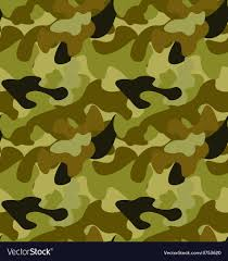 Camo Pattern Adorable Seamless Woodland Camo Pattern Royalty Free Vector Image