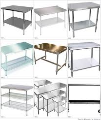 best stainless steel prep table reviews 2016 stainless