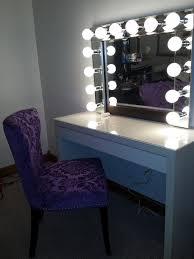 makeup mirror light pixball