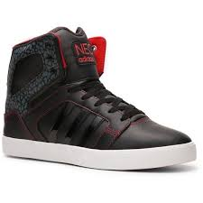 adidas shoes high tops for men. adidas neo high-top sneaker - mens ($60) ❤ liked on polyvore featuring shoes high tops for men i
