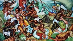 with powerful murals hale woodruff paved the way for african american artists