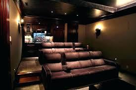 Home Theater Design Ideas Custom Inspiration