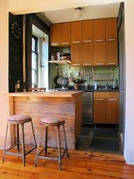 Mini Home Kitchen Designs