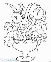 Inspirational Fancy Flower Coloring Pages Dubaitransportme