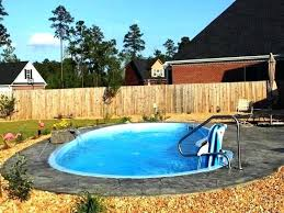 fiberglass pool installation cost elegant cost to build a pool fiberglass lap pool cost incredible homes