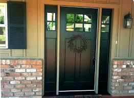 ways pella entry doors customer reviews