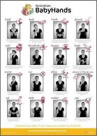 Image Result For Baby Sign Language Australia Free Printable