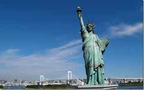 Статуя Свободы История и факты статуя свободы
