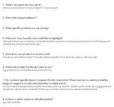 video scirpt 9 insider tips for creating a killer explainer video
