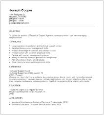 Resume For No Work Experience How To Write A Resume With No Work