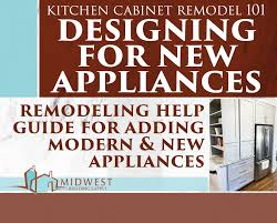 Are you in the market to learn more about integrated appliances? Kitchen Remodel Appliances Wichita Ks Midwest Building Supply