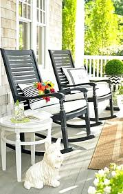 wooden rocking chairs for front porch. Simple Chairs White Porch Rockers Chair Rocking Chairs Wooden Maple  Within Front With Wooden Rocking Chairs For Front Porch