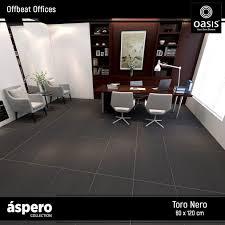 Office offbeat interior design Carioca Rebrand Dornob The Mighty Aspero Series Google