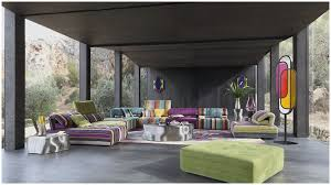 modern vs contemporary furniture. Modern Front Porch Furniture Luxury Roche Bobois Paris Interior Design \u0026 Contemporary Vs