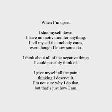 Depressed Quotes Adorable Why Am I Depressed Depressing Quotes 48 48 Who I Am Pinterest