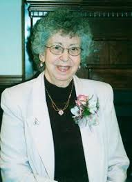 Penwell-Gabel Funeral Home - Mary Lou Noe 1926 - 2017 - Penwell-Gabel  Cremations, Funerals & Receptions
