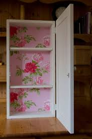 Shabby Chic Bathroom Shabby Chic Bathroom Cabinet No 02 Touch The Wood