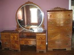antique art deco bedroom furniture. Antique Waterfall Furniture Art Bedroom Stuff . Deco H