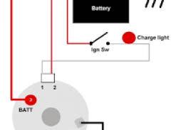 1985 chevy alternator wiring diagram wiring diagram gm alternator wiring diagram internal regulator at Basic Chevy Alternator Wiring Diagram