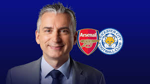 Alan Smith backs Arsenal to seal 10th straight win against former club  Leicester | Football News | Sky Sports