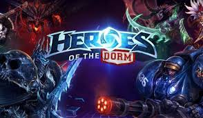 All Heroes Of The Storm Characters Are ...