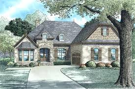 stone house designs brick design wall front cottage plans uk