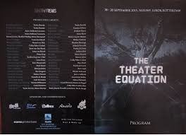 box of doom sponsor theater equation