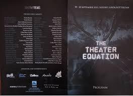 box of doom sponsor theater equation