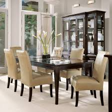 dining room gorgeous copy pic hd dining room chairs giving to the wall with tall wood