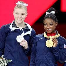 Team USA's Jade Carey: 5 Things to Know ...