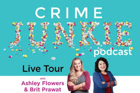 Murmrr Seating Chart Crime Junkie Podcast Live Tickets Murmrr Theatre