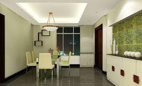 modern interior design dining room. Modern Minimalist Dining Room Interior Design Creative Wall S