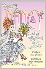 eBook Fancy Nancy and the Wedding of the Century download