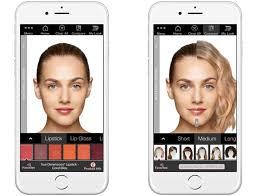 makeup app free