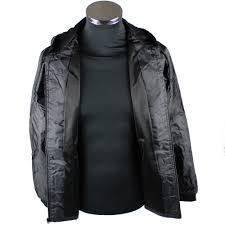 loser machine rule breaker coach jacket black