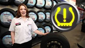 Explains TPMS -Tire Pressure Monitoring Systems Video - Pep Boys ...