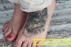 Co Znamenají Tetování ženský časopis
