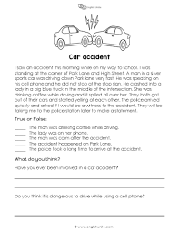 car accident short story essay essay english unite short story car accident