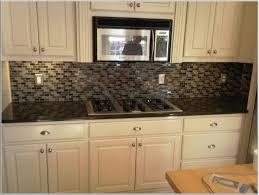 painted glazed kitchen cabinets white glazed cabinet doors black