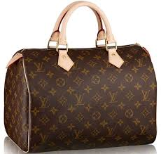 authentic louis vuitton bags will have perfectly aligned stitches that are same in length