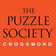 the puzzle society crossword i win