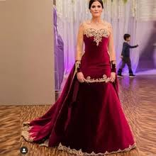 Buy wedding gown <b>bridal dress with detachable</b> train and get free ...