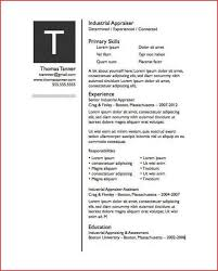 Apple Resume Templates Resume Template Mac Best Of Apple Pages